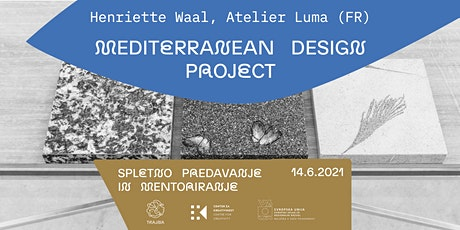 Mediterranean Design Project tickets