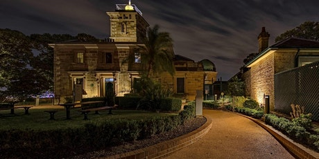 ERCO Light for Outdoors CPD Project Tour (1 formal point) - SYDNEY tickets