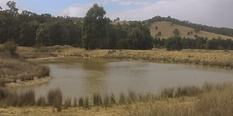Farm Dam Management to reduce Carbon Emissions & Gruyere Landcare Re-Group tickets