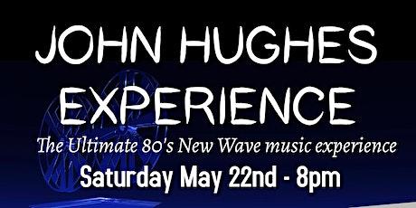 The John Hughes Experience at Diamond Music Hall tickets