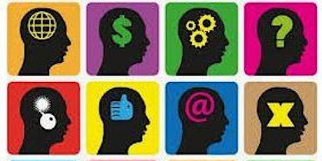 CCFP Micro Behaviours Workshop tickets