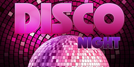 DISCO NIGHT at The Paddo tickets