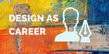 Design as Career tickets