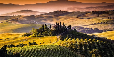 A Night in Tuscany tickets