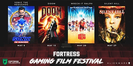 Gaming Film Festival - Doom tickets