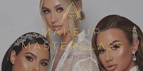 Alyssa Adoncello Masterclass tickets