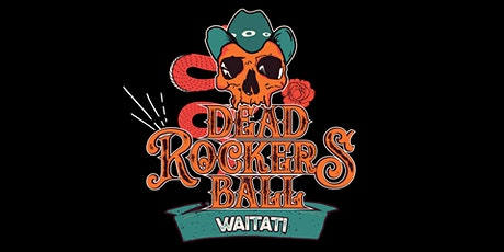 Waitati Dead Rockers Ball tickets