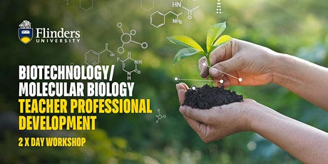 Biotechnology/Molecular Biology - Teacher Professional Development tickets