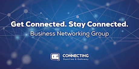 Connecting DG Networking Event - July tickets