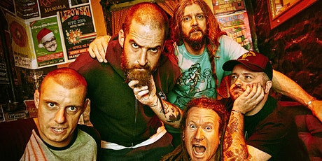 King Parrot – 10 Year Anniversary Tour tickets