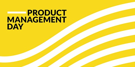 Product Management Day tickets