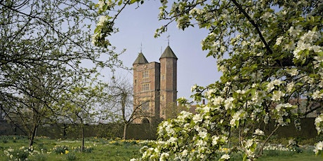 Timed entry to Sissinghurst Castle Garden (17 May - 23 May) tickets