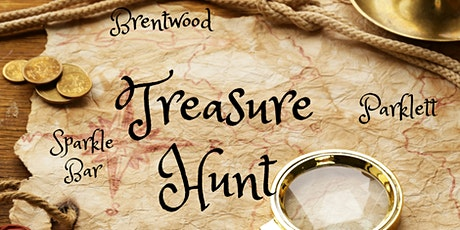 Brentwood Village Town Team Treasure Hunt tickets
