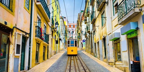 ★Lisboa, Sintra & Cabo da Roca ★ The Capital of Portugal ★ tickets