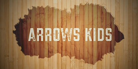 Arrows Kids Ministry tickets