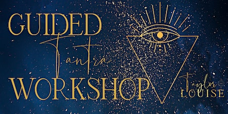 Tantric Workshop tickets