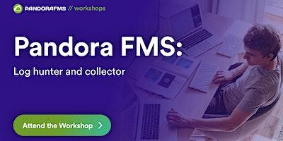 Pandora FMS: log hunter and collector