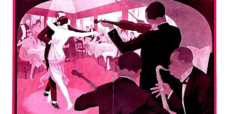 Dancing with the Lost Generation: Jazz Age Parisian Dance tickets