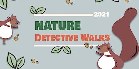 BCT Nature Detectives Walk June tickets
