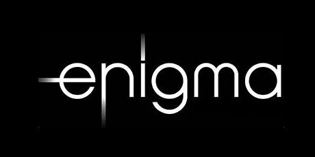 ENIGMA - An unconventional one-of-a-kind dining adventure tickets