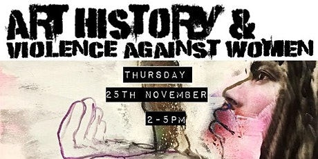 Art History & Violence against Women tickets