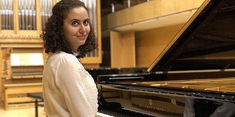 LAURA BALLESTRINO (MADRID) – PIANO tickets