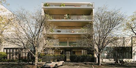 231 Napier Street Fitzroy | Milieu Open Home tickets