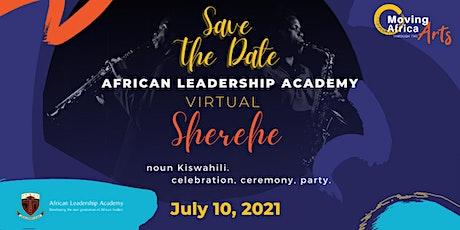 ALA Virtual Sherehe tickets