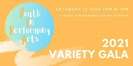YIPA Variety Gala - Sunshine Coast 2021 tickets