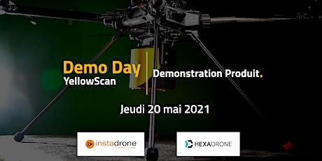 Demo Day  | Jeudi 20 mai 2021 - Montpellier billets