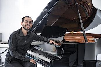 WALTER SIANO (ITALIA) – PIANO entradas