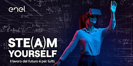 STEM by Women biglietti