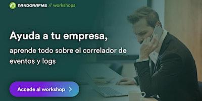 Ayuda a tu empresa: aprende todo sobre el correlador de eventos y logs