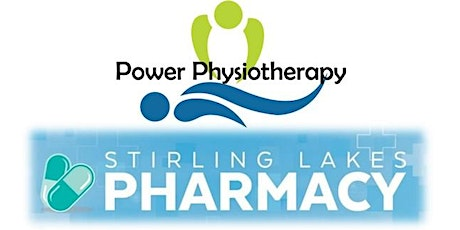 Understanding Pain & How To Manage It: A Physio & Pharmacy Perspective tickets