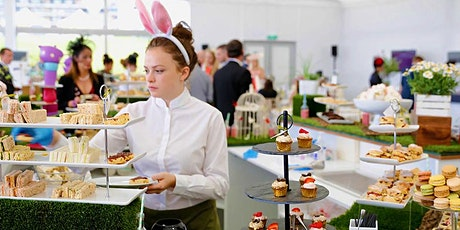 Royal Ascot Hospitality - Ascot Village Packages - 2022 tickets