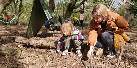 Forest School: Highams Park Lake TUESDAY tickets