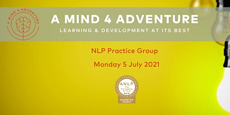 South West NLP Practice Group tickets
