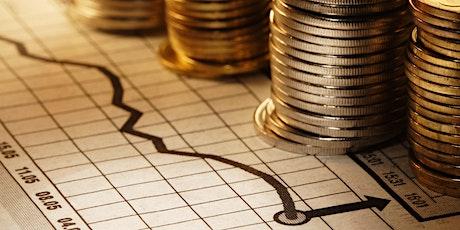 TEC主题沙龙|外资公司财务合规及税务 tickets
