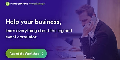 Help your business: learn everything about the log and event correlation