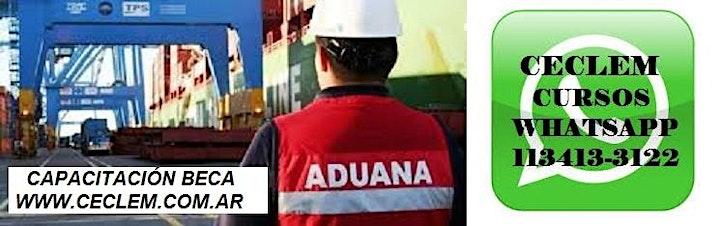 Imagen de Curso Despachante de Aduana y Agente de Transporte + Sim Oficial Beca