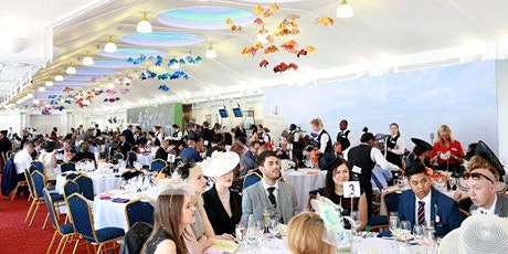 Royal Ascot Hospitality - Royal Ascot Pavilion One - 2022 tickets