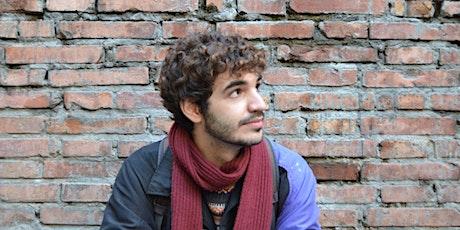ALEX DUATO (MALLORCA) – PIANO Y CANTO entradas