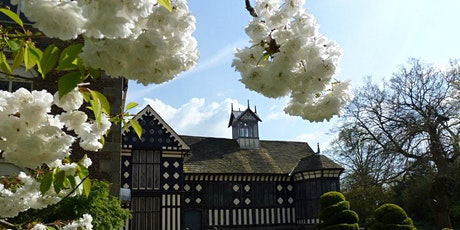 Timed entry to Rufford Old Hall (17 May - 23 May) tickets
