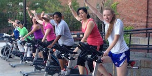 NYC Parks FitFest: Adult Fitness Jamboree