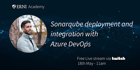 Sonarqube Deployment and integration with Azure DevOps entradas