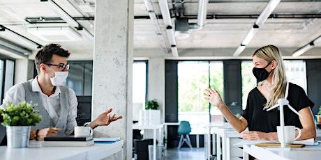 HAV Webinar: Office Revival - Wo sind denn alle hin? Und kommen die wieder? Tickets