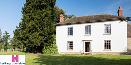 The White House, Shropshire Public Open Days tickets