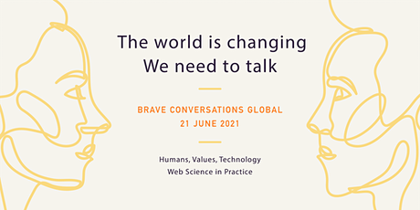Brave Conversations Global 2021 tickets