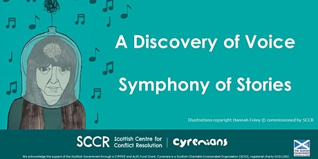 A Discovery of Voice Opening Event - Symphony of Stories tickets