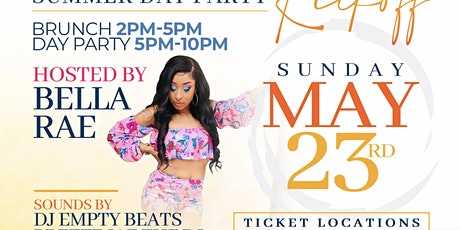 Polos and Sundresses tickets